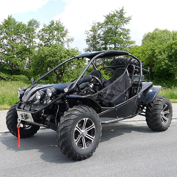 TENSION BUGGY 1100 4X4