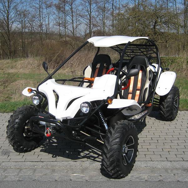 TENSION BUGGY 500 4x4